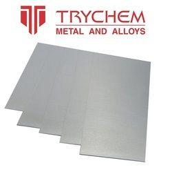 Aluminium 6083 Plate