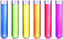 Paper Liquid Dyes