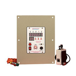Vertical Digital Photo Electric Control Unit