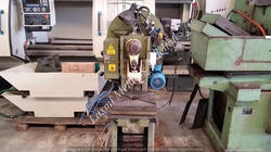Galato Mechanical Press