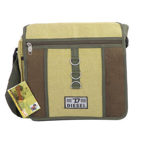 5a0e1880a06 Diesel Cotton One Side Bag, Rs 150 /piece, Roshni Bags India Private ...