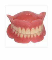 Replacement Of Teeth Prosthodontics Service