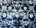 Cotton Tie Dye Shibori Fabric