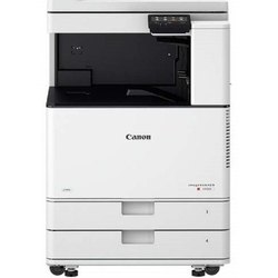 Canon IR Adv C 3020 Color Machine A-3 Size, Warranty: 3 Month