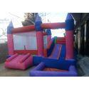 Bouncy Balloon Castle