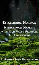 Establishment of Moringa International Markets, Doc, Packaging Type: As Usual