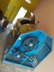 Tent Washing Machine