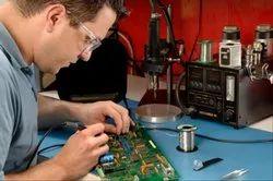 Servo Motor and Driver Repairing Service