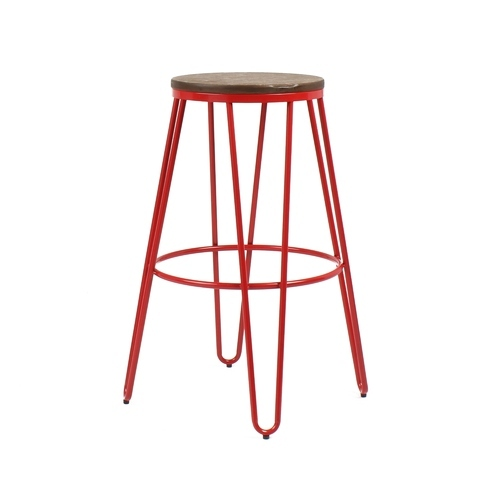 Admirable Hairpin Legs Bar Stool Pdpeps Interior Chair Design Pdpepsorg