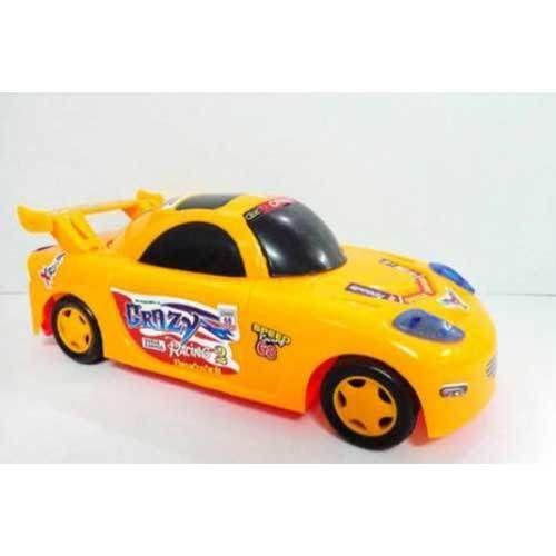 kids crazy car