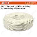 Cctv Camera Copper Cable