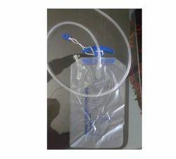 Medister Urine Bag