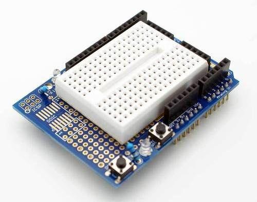 Arduino Boards & Shields - ARM STM32 Development Board