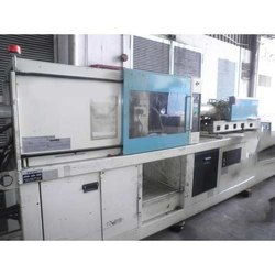 3.2 T Plastic Injection Molding Machine