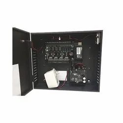 C3-400 Box ZK Access Control Panel 4 Doors