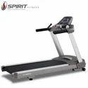 CT825 Cardio Fitness Motorised Treadmill Spirit Usa