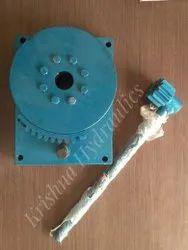 Low Pressure Hand Crimping Machine