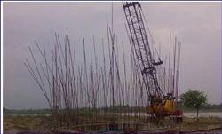 Power Plant Building Construction Service