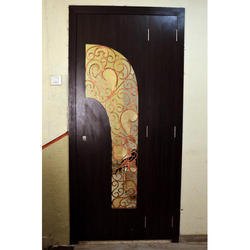 Designer Safety Door