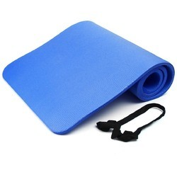 KD Regular Eco Friendly NBR Yoga Mat