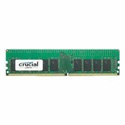 Crucial 4GB DDR4 Computer RAM
