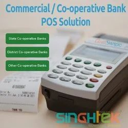 Business Banking POS Solution for Co-operative Bank