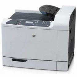 HP Monochrome Xerox Machine, CP6015dn