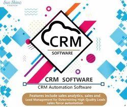 在线/基于云的CRM软件