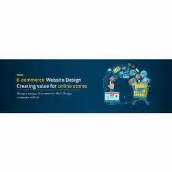 Online Store Development Service