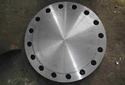 S/S BLIND FLANGES
