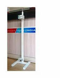 Pedal Sanitizer Dispenser