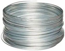 Galvanized Iron Binding Wire, Gauge: 12