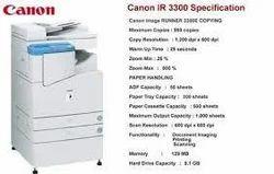 CANON IR 3300 PCL5E WINDOWS 7 DRIVERS DOWNLOAD