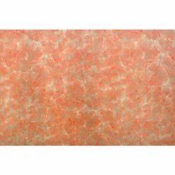Peach Interior Design Aluminium Composite Panel