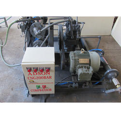 4000 Psi Air Compressor