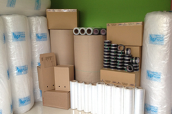 Unpacking Service