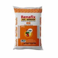 Renafix 201 Tile Adhesive