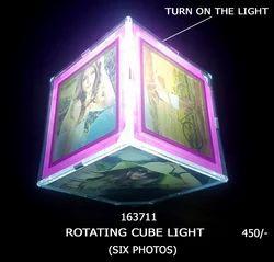 Rotating Lamps