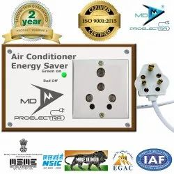 Air Conditioner Energy Saver With High/Low Voltage Cut Off,Voltage Stabilizing And Surge Protection