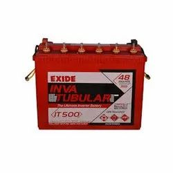 Exide Inva Tubular IT 500 150AH