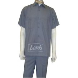 Utility Uniform Safari Suit Work Wear Industrial Uniform