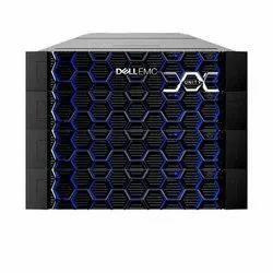 Dell EMC Unity 550F Hybrid Flash Storage