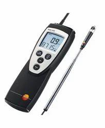 416 Testo Thermal Air Flow Meter
