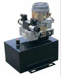 220V / 440V Electric Hydraulic Power Unit