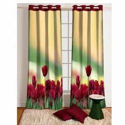 Window Fancy Curtain