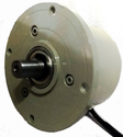 Magnetic Particle Clutch, Powder Clutch,