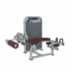 Fit bull Prone Leg Curl Machine, Model Name/Number: Fel-1620, for Gym