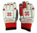 Red Hikco Pro Gloves, Size: Men