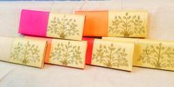 Rectangular Handmade Clutches