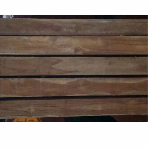 Colombian Teak Wood